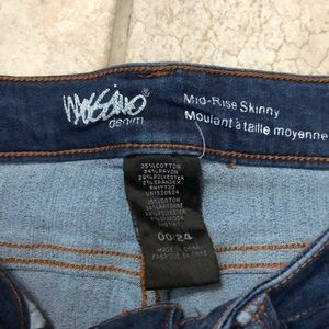 Mossimo Supply Co. Jeans - Jeggings